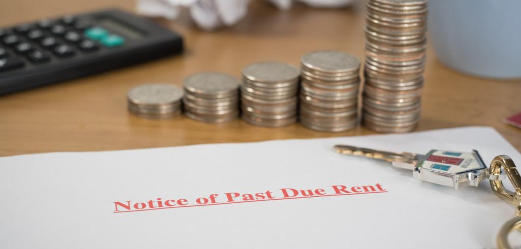 Slušní nájemníci jsou alfou a omegou rentabilní investiční nemovitosti Creative Commons (shutterstock.com)