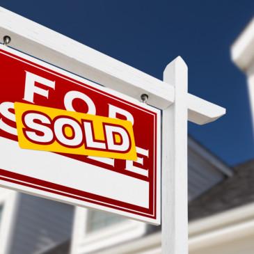 Zeptali jsme se odborníka. Jakých chyb se vyvarovat při prodeji nemovitosti?