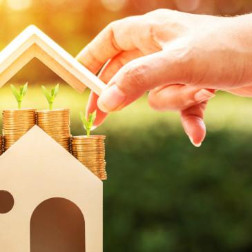 Investiční nemovitosti jsou nejbezpečnějším zhodnocením peněz a jistotou do budoucna