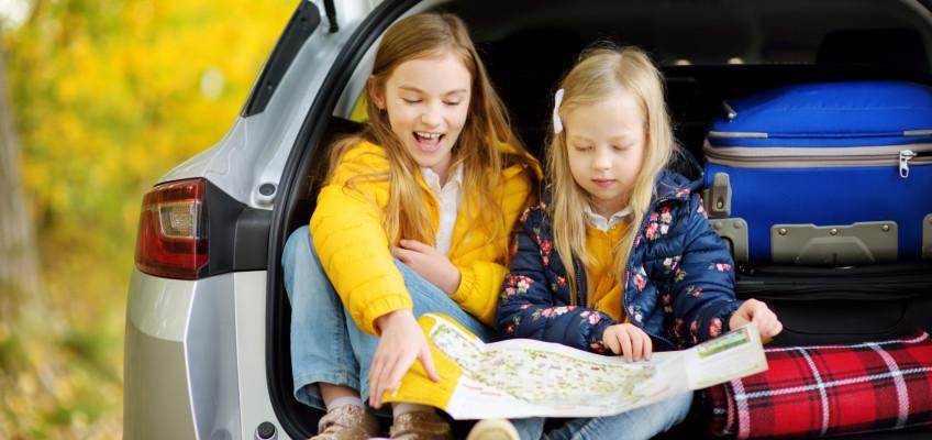 Letní počasí svádí k výletům s celou rodinou, kam vyrazit?