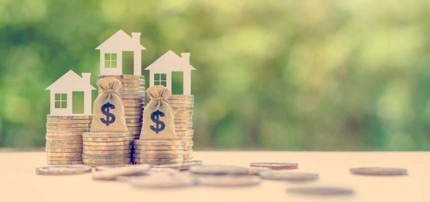 Pojistěte si budoucnost a investujte do nemovitosti