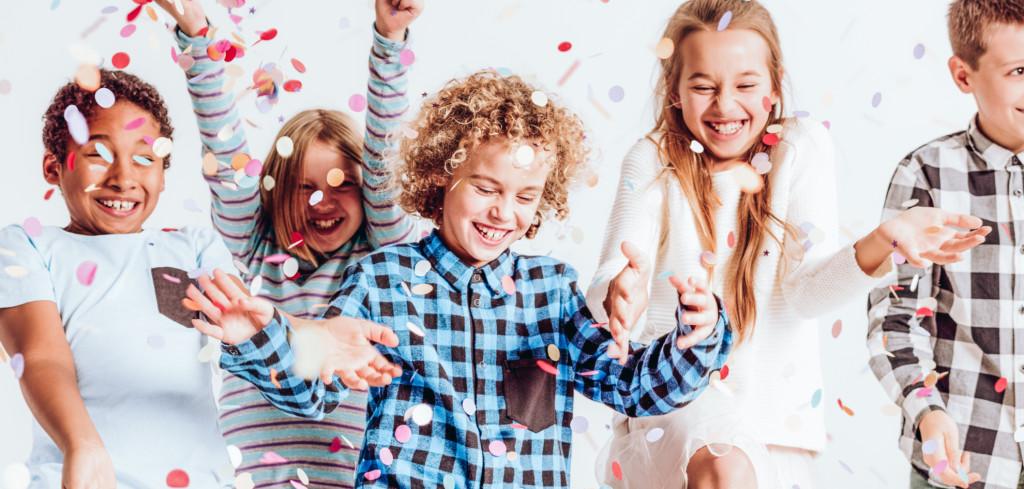 Fešák Píno a jeho kamarádi baví děti bez přestání už deset let Creative Commons (shutterstock.com)