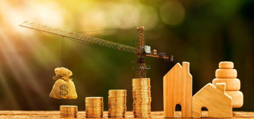 Nemovitosti jsou nejvýhodnější investiční strategií, říká odborník