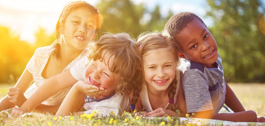 Show pro děti, které jsou zábavné a zároveň přínosné. Jaké to jsou Creative Commons (shutterstock.com)