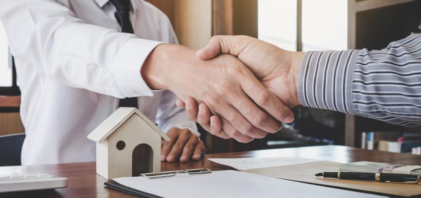 Prodej nemovitosti bezpečně a bez rizik