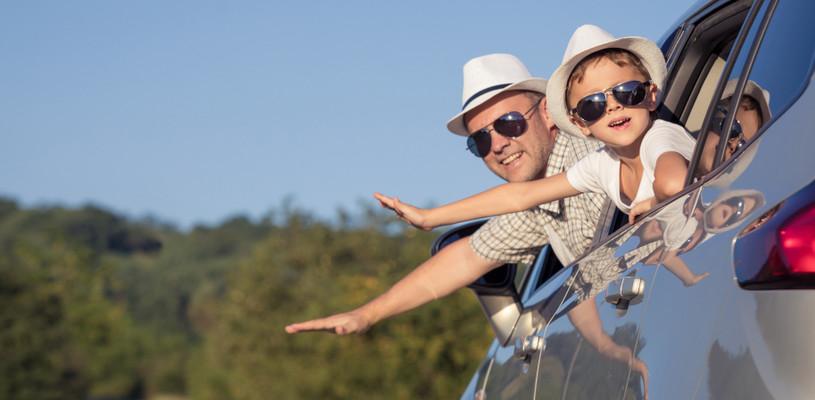 Do konce letních prázdnin zbývá ještě pár dní. Kam vyrazit spotomky za zábavou?