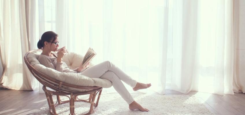 Interiér vašeho domova by měl být odrazem vás samých, jak na to?