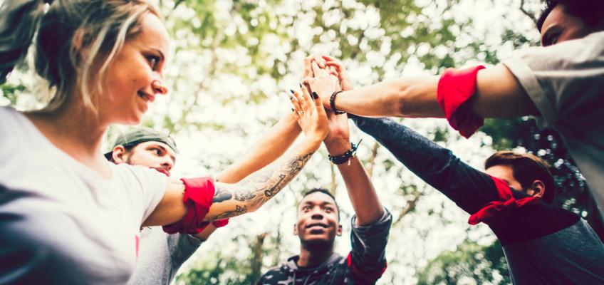 Teambuildingy v duchu dobrodružných reality show jsou současným hitem