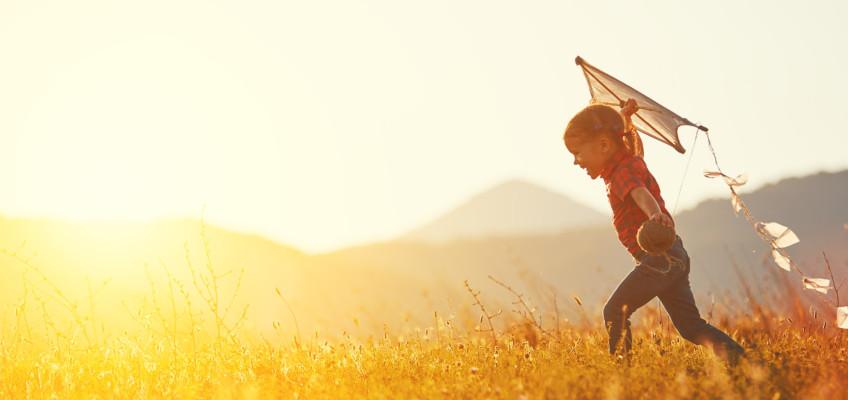 Tipy, jak strávit s dětmi kreativní odpoledne venku