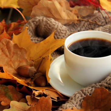 Tipy, jak zahnat podzimní splín na ústup