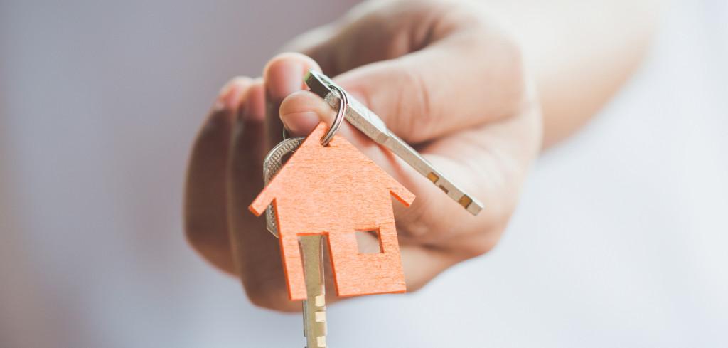 Bezpečná a rychlá koupě nemovitosti není utopie. Na koho se obrátit pro bezproblémový průběh Creative Commons (shutterstock.com)