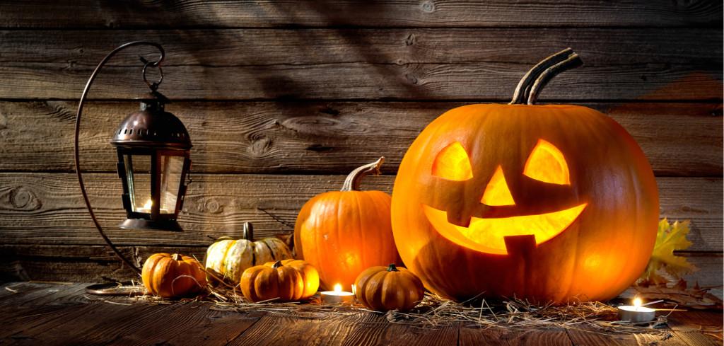 Halloween s nádechem středověku. Přijeďte se bát do Dětenic! Creative Commons (shutterstock.com)
