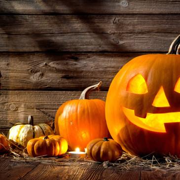 Halloween s nádechem středověku. Přijeďte se bát do Dětenic!