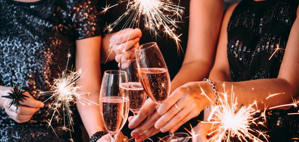 Překvapte na konci roku zaměstnance zážitkovým party vlakem Creative Commons (shutterstock.com)