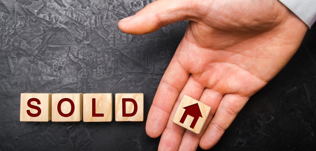 Češi při koupi nemovitosti riskují ze strachu, že je předběhnou jiní zájemci Creative Commons (shutterstock.com)