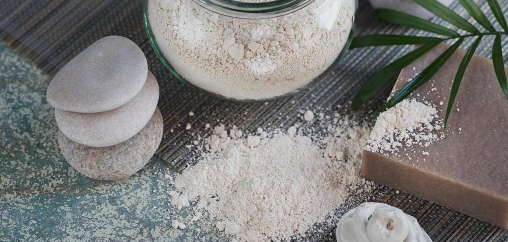Bambucké máslo a minerály z Mrtvého moře jsou zázračným pomocníkem v podzimní péči o pleť Creative Commons (shutterstock.com)