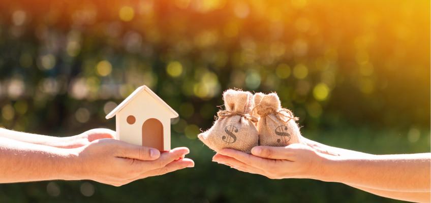 Jak nepřijít o peníze při koupi či prodeji nemovitosti
