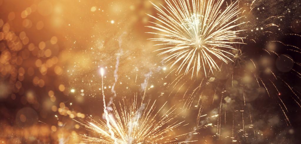 Silvestr 2019 Už víte, kde letos strávíte poslední den v roce Creative Commons (shutterstock.com)