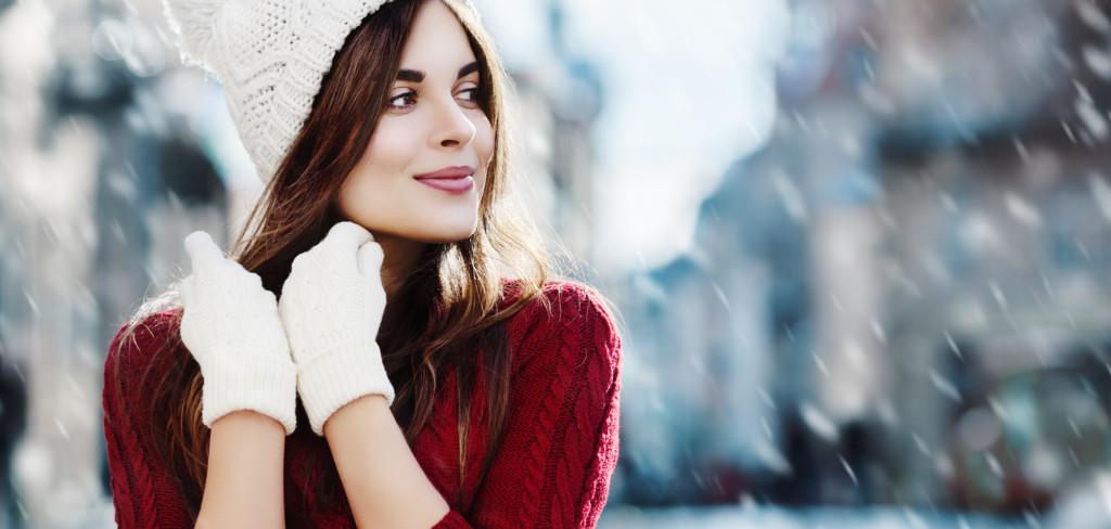Tipy pro kvalitní zimní šatník bez finanční újmy Creative Commons (shutterstock.com)