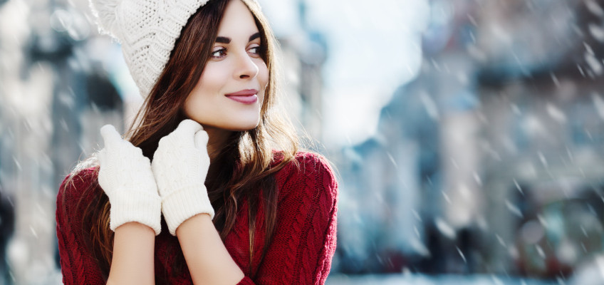 Tipy pro kvalitní zimní šatník bez finanční újmy