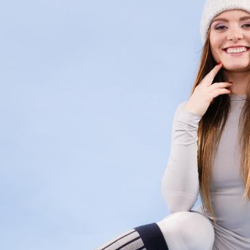 Termo prádlo není jen pro lyžaře. Pro koho se hodí a jak ho vybrat?