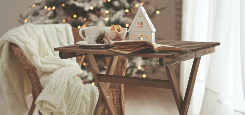 Udělejte si z vašeho domova hřejivou oázu klidu. Máme pro vás pár tipů, jak na to!