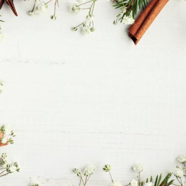 DIY zimní dekorace a jak na ně