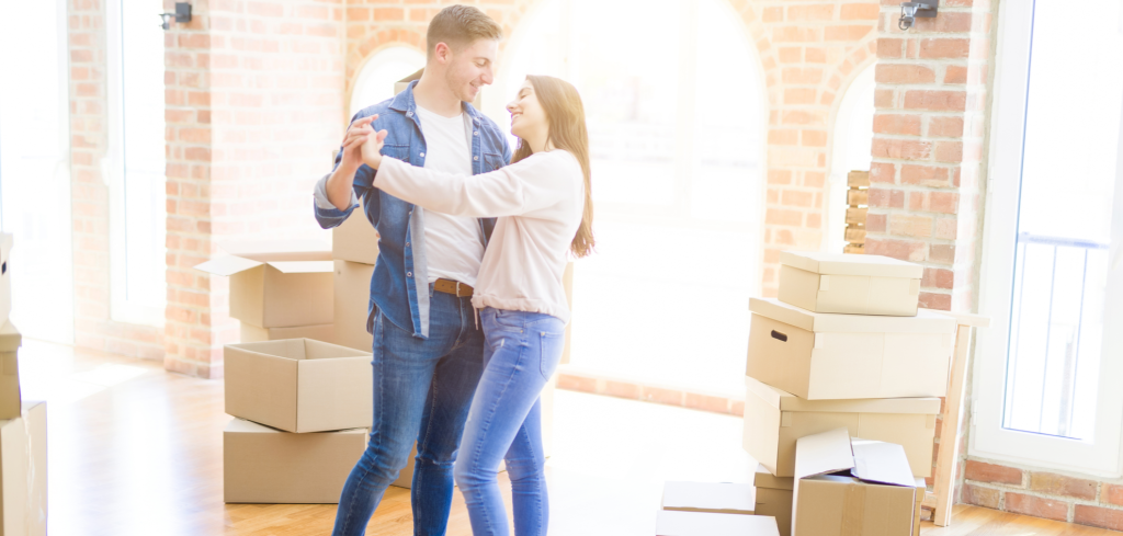 Koupili jste nový byt a čeká vás jeho zabydlení. Přečtěte si užitečné rady Creative Commons (shutterstock.com)