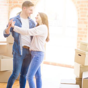 Koupili jste nový byt a čeká vás jeho zabydlení? Přečtěte si užitečné rady