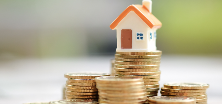 Víte o lukrativní nemovitosti na prodej? Dejte tip realitce a vydělejte si až desetitisíce korun