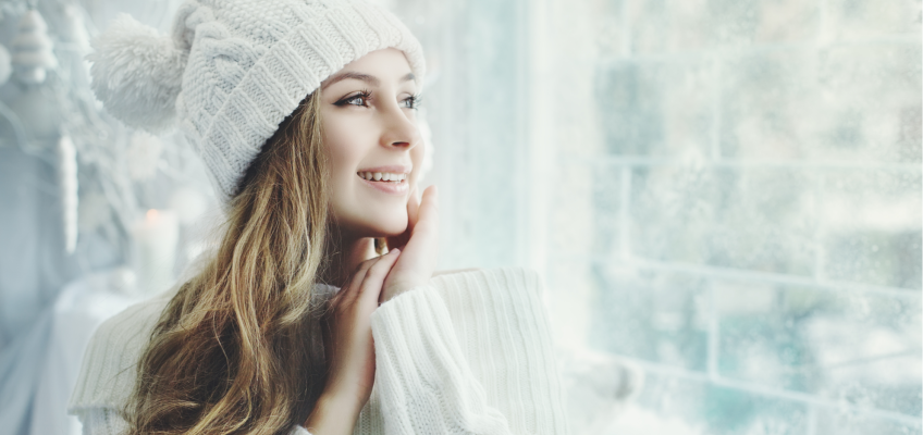 Jak chránit pokožku v zimě?