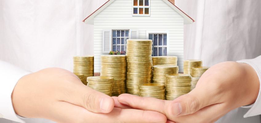 Koupě nemovitosti vás nemusí zruinovat, klíčová je lokalita