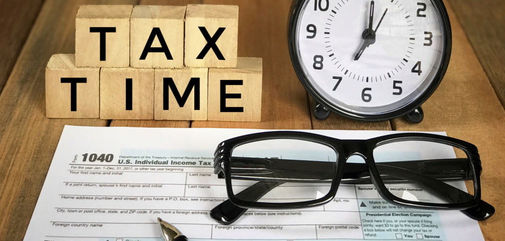 Pronajímáte byt Nezapomeňte do konce března podat daňové přiznání Creative Commons (shutterstock.com)