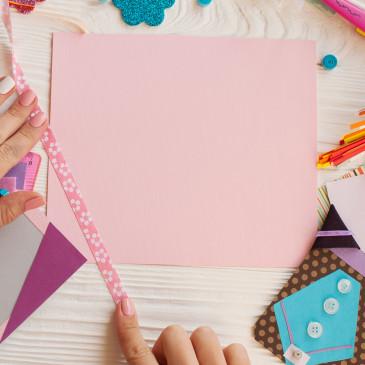 Scrapbooking aneb kreativní ohlédnutí se za nejdůležitějšími momenty vašeho života