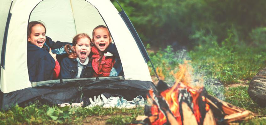 Co čekat od příměstských táborů a proč jsou pro děti vlétě ideální?