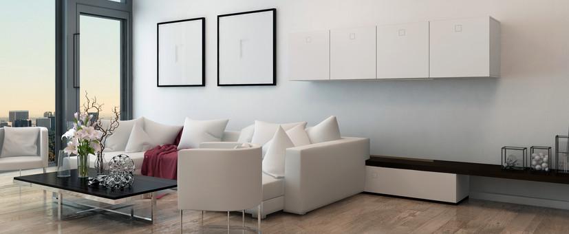 Plánujete rekonstrukci interiéru? Přizvěte si bytového designéra