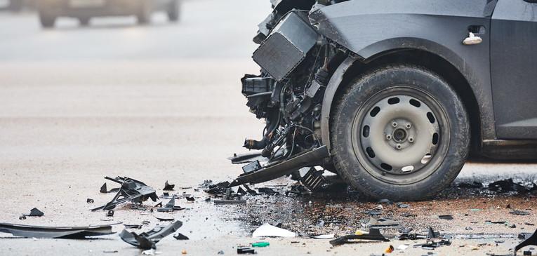 Jak postupovat při nehodě s firemním autem? Zeptali jsme se odborníka