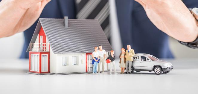 Ceny za pojištění domácnosti nyní klesají. Proč se ho vyplatí sjednat?