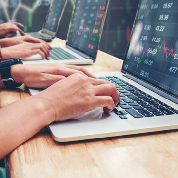 Jak v tradingu pracovat s riskem