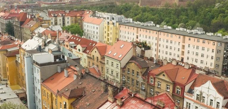 Koupě nemovitosti s realitkou vám odhalí domy a byty, o kterých byste se jinak nedozvěděli