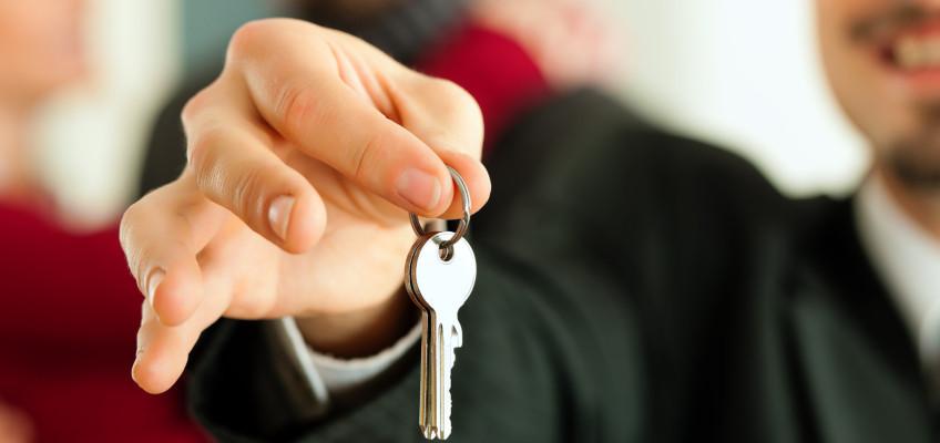 Prodej nemovitosti není otázkou pár týdnů. Celý proces ale může podstatně zkrátit realitní makléř