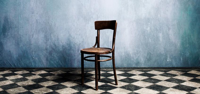 Jak si vybrat tu správnou židli do domácí pracovny