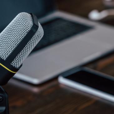 Podcasty jsou v Čechách na vrcholu. Šanci uspět má každý, kdo má nápad