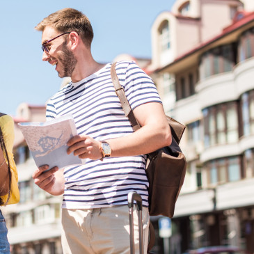 Jak se vyznat v nabídce cestovního pojištění a zvolit účinné pojistné krytí