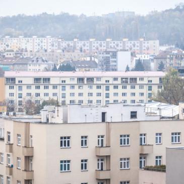 Plánujete investovat do nemovitosti? Přizvěte si profesionály