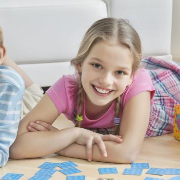 Jaké dekorace do bytu můžete vytvořit s dětmi?
