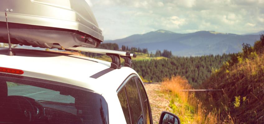 Pohodlný převoz kol bez problému zajistí kvalitní nosič na auto. Jaký zvolit?
