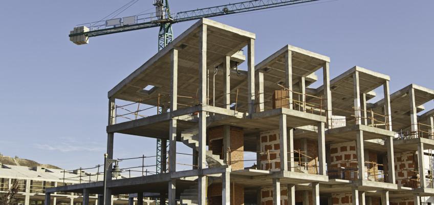 Na zmírnění růstu cen nemovitostí nečekejte, aktuální vývoj tomu nenasvědčuje