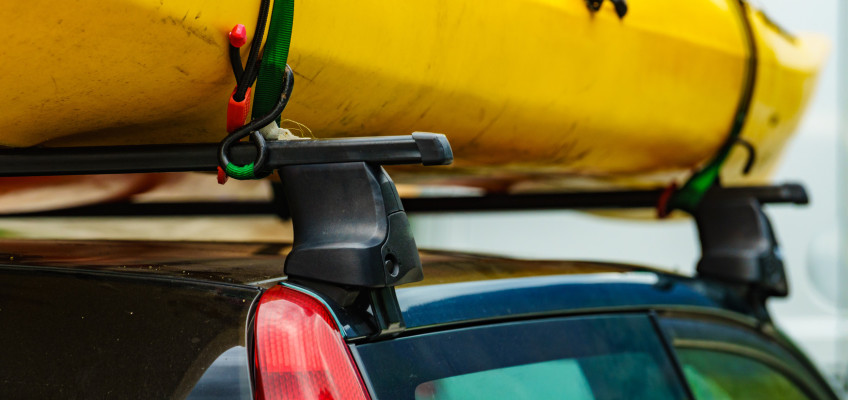 Nezbytnosti, které v autě uvítáte na letních cestách