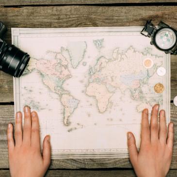 Cestovní pojištění by vám nemělo chybět při žádné cestě do zahraničí